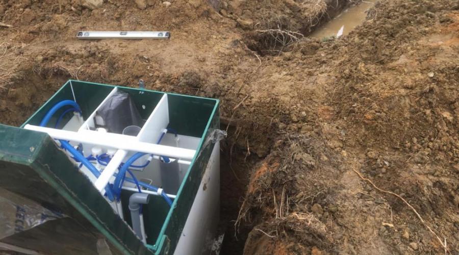 Мифы об автономной канализации