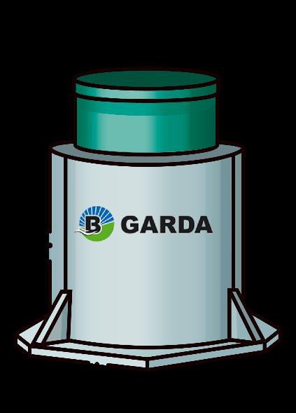 GARDA 8 (Гарда)