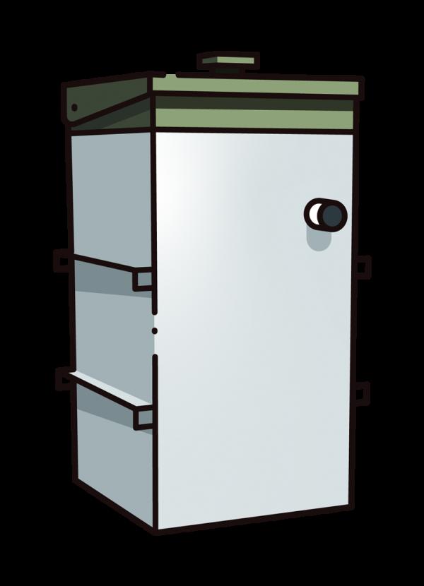 Септик Топас 5 С