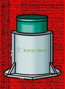Коловеси (Kolo Vesi)