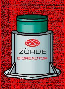 Биореактор Zörde