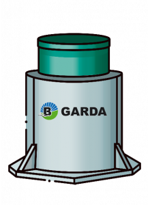 Септик GARDA
