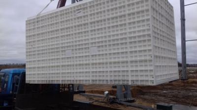 Автономная канализация аналог Биодека