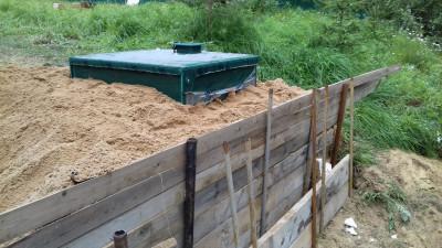 Установка канализации под ключ
