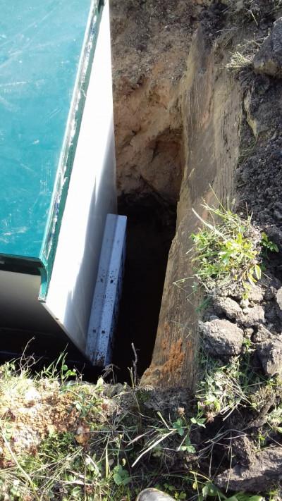 Локальная канализация под ключ