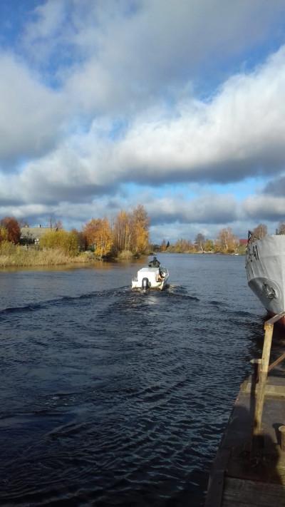 Автономная канализация Астра 5