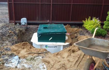 Принцип работы и устройство автономной канализации